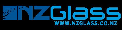 NZ Glass logo
